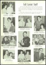 1963 North Side High School Yearbook Page 48 & 49