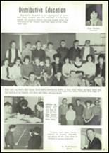 1963 North Side High School Yearbook Page 50 & 51