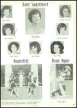 1963 North Side High School Yearbook Page 58 & 59