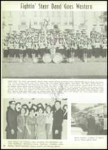1963 North Side High School Yearbook Page 60 & 61