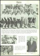 1963 North Side High School Yearbook Page 66 & 67