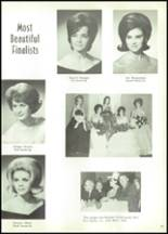 1963 North Side High School Yearbook Page 74 & 75