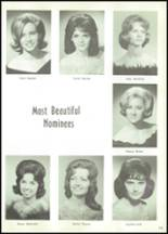 1963 North Side High School Yearbook Page 76 & 77