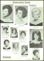 1963 North Side High School Yearbook Page 88 & 89