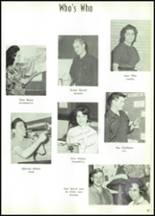 1963 North Side High School Yearbook Page 90 & 91