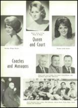 1963 North Side High School Yearbook Page 94 & 95