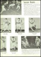 1963 North Side High School Yearbook Page 96 & 97