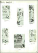 1963 North Side High School Yearbook Page 114 & 115