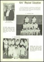 1963 North Side High School Yearbook Page 116 & 117
