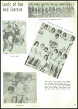 1963 North Side High School Yearbook Page 118 & 119