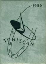 1956 Yearbook Toppenish High School
