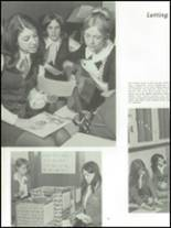 1969 Nazareth Academy Yearbook Page 18 & 19