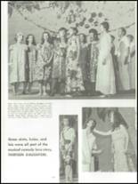 1969 Nazareth Academy Yearbook Page 20 & 21