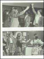 1969 Nazareth Academy Yearbook Page 28 & 29