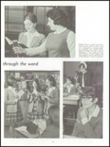 1969 Nazareth Academy Yearbook Page 34 & 35