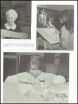 1969 Nazareth Academy Yearbook Page 42 & 43