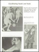 1969 Nazareth Academy Yearbook Page 44 & 45