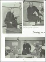 1969 Nazareth Academy Yearbook Page 46 & 47