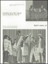1969 Nazareth Academy Yearbook Page 48 & 49