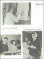 1969 Nazareth Academy Yearbook Page 54 & 55