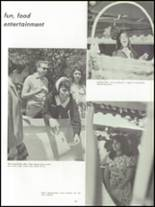 1969 Nazareth Academy Yearbook Page 56 & 57