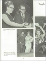 1969 Nazareth Academy Yearbook Page 62 & 63
