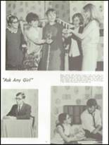 1969 Nazareth Academy Yearbook Page 64 & 65