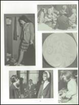 1969 Nazareth Academy Yearbook Page 74 & 75