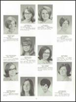 1969 Nazareth Academy Yearbook Page 78 & 79