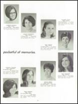 1969 Nazareth Academy Yearbook Page 80 & 81