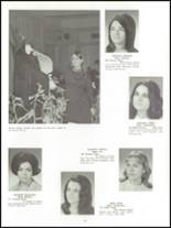 1969 Nazareth Academy Yearbook Page 82 & 83