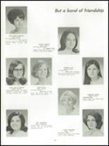 1969 Nazareth Academy Yearbook Page 84 & 85