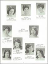 1969 Nazareth Academy Yearbook Page 86 & 87