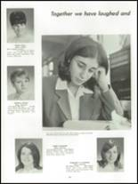 1969 Nazareth Academy Yearbook Page 88 & 89