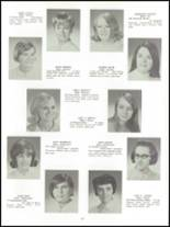 1969 Nazareth Academy Yearbook Page 90 & 91