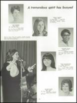 1969 Nazareth Academy Yearbook Page 96 & 97