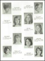 1969 Nazareth Academy Yearbook Page 98 & 99