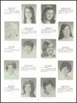 1969 Nazareth Academy Yearbook Page 102 & 103
