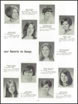 1969 Nazareth Academy Yearbook Page 104 & 105
