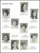 1969 Nazareth Academy Yearbook Page 108 & 109