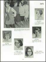 1969 Nazareth Academy Yearbook Page 112 & 113