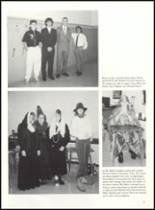 1990 Bentworth High School Yearbook Page 10 & 11