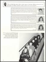 1990 Bentworth High School Yearbook Page 12 & 13