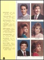 1990 Bentworth High School Yearbook Page 26 & 27