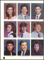 1990 Bentworth High School Yearbook Page 28 & 29