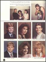 1990 Bentworth High School Yearbook Page 30 & 31