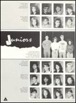 1990 Bentworth High School Yearbook Page 42 & 43