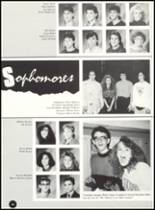 1990 Bentworth High School Yearbook Page 48 & 49
