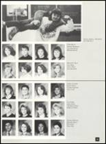 1990 Bentworth High School Yearbook Page 54 & 55