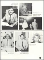 1990 Bentworth High School Yearbook Page 62 & 63